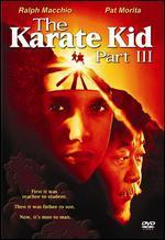 The Karate Kid, Part III [P&S]