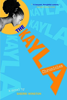 The Kayla Chronicles - Winston, Sherri