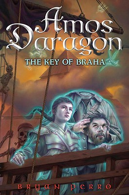 The Key of Braha - Perro, Bryan, and Maudet, Y (Translated by)