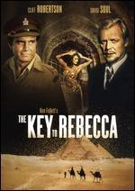 The Key to Rebecca