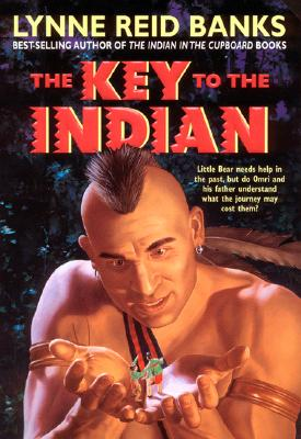 The Key to the Indian - Banks, Lynne Reid