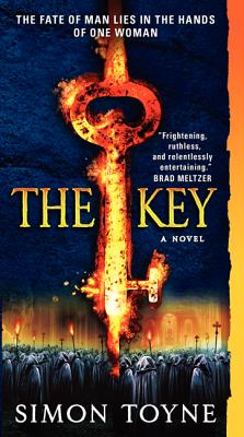 The Key - Toyne, Simon