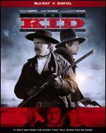 The Kid [Includes Digital Copy] [Blu-ray]