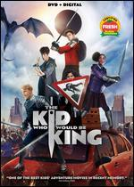The Kid Who Would Be King [Includes Digital Copy]