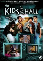 The Kids in the Hall: Complete Season 2 [4 Discs]