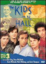 The Kids in the Hall: Complete Season 3 [4 Discs]