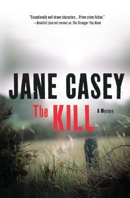 The Kill - Casey, Jane