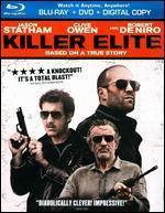 The Killer Elite [2 Discs] [Includes Digital Copy] [UltraViolet] [Blu-ray/DVD]