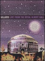 The Killers: Live from the Royal Albert Hall [DVD/CD]