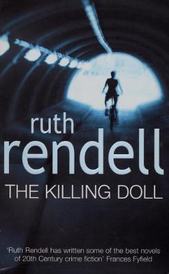 The Killing Doll - Rendell, Ruth