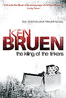 The Killing of the Tinkers - Bruen, Ken
