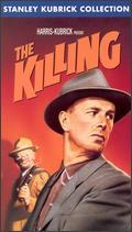 The Killing - Stanley Kubrick