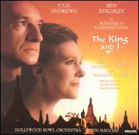 The King and I [1992 Studio Cast] - Hollywood Bowl Orchestra/John Mauceri