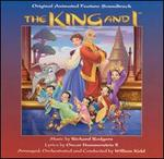 The King and I [Original Animated Feature Soundtrack] - 1999 Soundtrack
