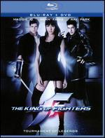 The King of Fighters [Blu-ray]