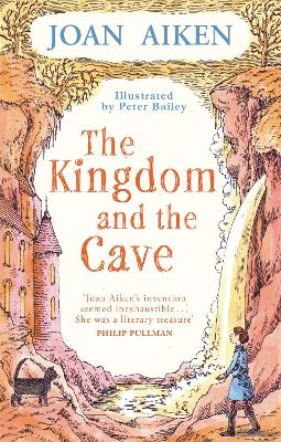 The Kingdom and the Cave - Aiken, Joan