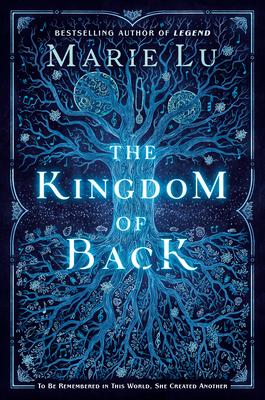 The Kingdom of Back - Lu, Marie