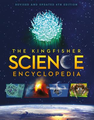 The Kingfisher Science Encyclopedia - Taylor, Charles