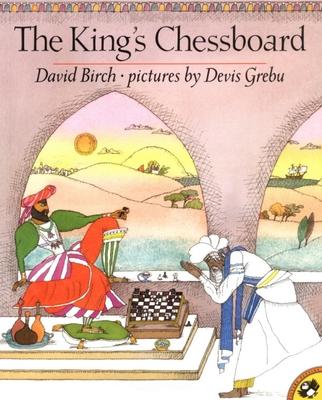 The King's Chessboard - Birch, David