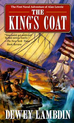 The King's Coat - Lambdin, Dewey