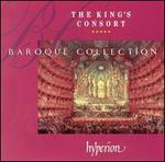 The King's Consort Baroque Collection