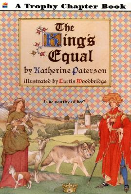The King's Equal - Paterson, Katherine