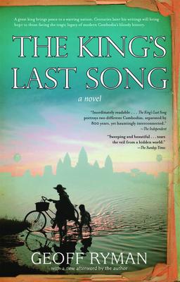 The King's Last Song: Or Kraing Meas - Ryman, Geoff