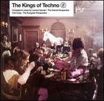 The Kings of Techno