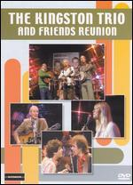 The Kingston Trio and Friends: Reunion