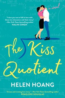 The Kiss Quotient - Hoang, Helen