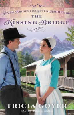 The Kissing Bridge - Goyer, Tricia
