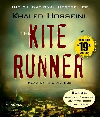The Kite Runner - Hosseini, Khaled (Read by)