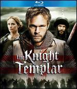 The Knight Templar [Blu-ray]