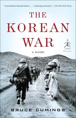 The Korean War: A History - Cumings, Bruce, Mr.