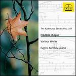 The Koroliov Series, Vol. 13: Chopin
