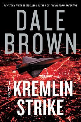 The Kremlin Strike - Brown, Dale