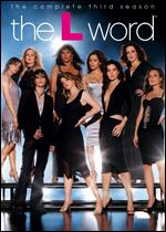 The L Word: The Complete Third Season [4 Discs] -