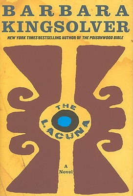 The Lacuna - Kingsolver, Barbara