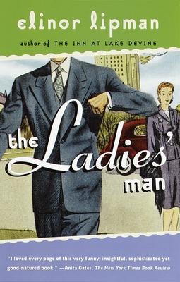 The Ladies' Man - Lipman, Elinor