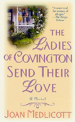 The Ladies of Covington - Medlicott, Joan A