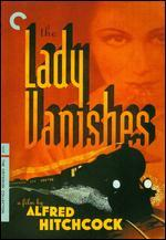 The Lady Vanishes [Criterion Collection]