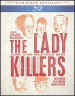 The Ladykillers [Blu-ray] - Alexander MacKendrick