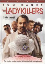 The Ladykillers [WS] - Ethan Coen; Joel Coen