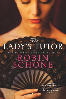 The Lady's Tutor - Schone, Robin