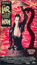 The Lair of the White Worm [Hong Kong] - Ken Russell