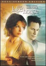 The Lake House [P&S]