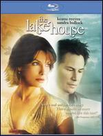 The Lake House [With Valentine's Day Movie Cash] [Blu-ray]