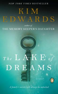 The Lake of Dreams - Edwards, Kim