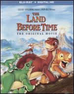 The Land Before Time [Includes Digital Copy] [UltraViolet] [Blu-ray] - Don Bluth