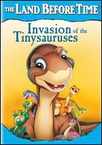 The Land Before Time: Invasion of the Tinysauruses - Charles Grosvenor